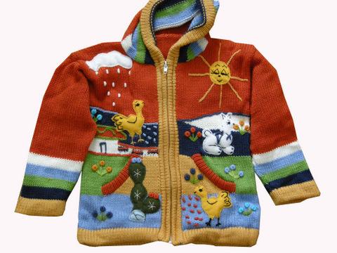 Одежда Из Шерсти Ламы