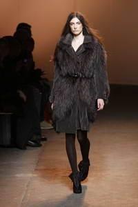 Thakoon коллекция осень/зима 2010-2011