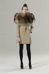 Behnaz Sarafpour коллекция осень/зима 2010-2011