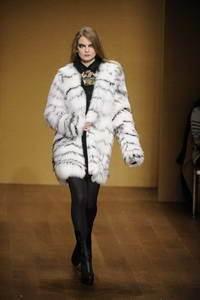 Derek Lam коллекция осень/зима 2010-2011
