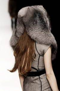 Коллекции сезона осень-зима 2010/2011 Аманды Уэйкли (Amanda Wakeley)
