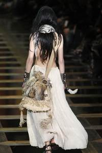 Roberto Cavalli  2010 - 2011 collection Milan RTW