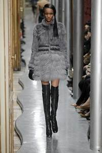 Ermanno Scervino 2010 - 2011 collection Milan RTW