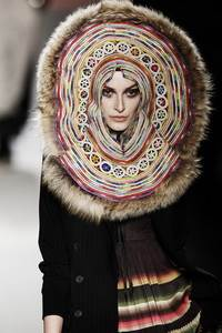 Jean Paul Gaultier Paris RTW - 2010/2011 collection