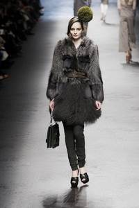 Sonia Rykiel - Paris RTW - 2010/2011 collection