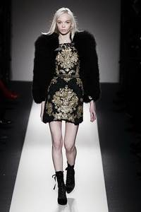 Balmain - Paris RTW - 2010/2011 collection