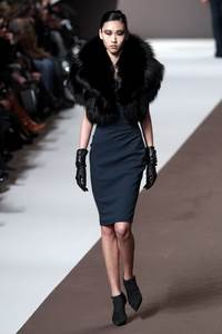 Elie Saab - Paris RTW - 2010/2011 collection