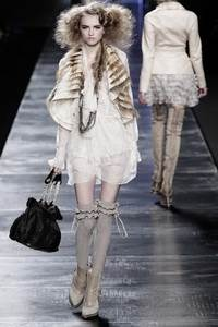 Christian Dior - Paris RTW - 2010/2011 collection