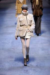 Hermes - Paris RTW - 2010/2011 collection