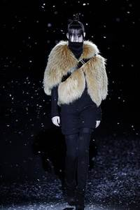 Igor Chapurin - Paris RTW - 2010/2011 collection