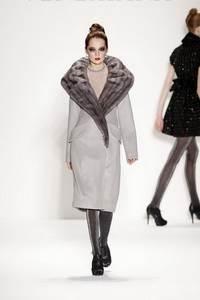 Venexiana - коллекция сезона осень/зима 2011-2012; мех - норка