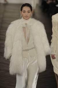 Модные направления зимы 2009/2010. Модельер Lauren
