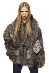 Модные направления зимы 2009/2010. Модельер Hockley London