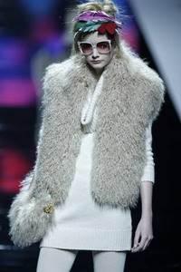 Модные направления зимы 2009/2010. Модельер BluGirl