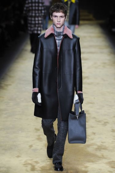 Milan Fashion Week: Fendi осень-зима 2016/2017