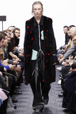 London Fashion Week: J.W. Anderson осень-зима 2016/2017