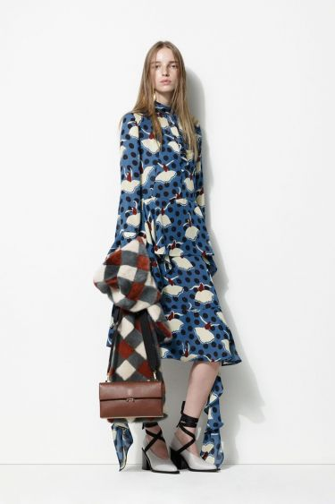 Milan Fashion Week - Marni Pre-Fall осень-зима 2016-2017-8